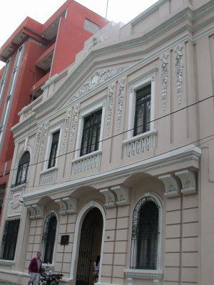 Secretaría General de la Presidencia de la República de Guatemala - foto 2
