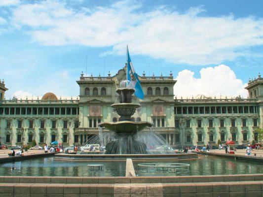 Secretaría de Comunicación Social de la Presidencia - foto 1