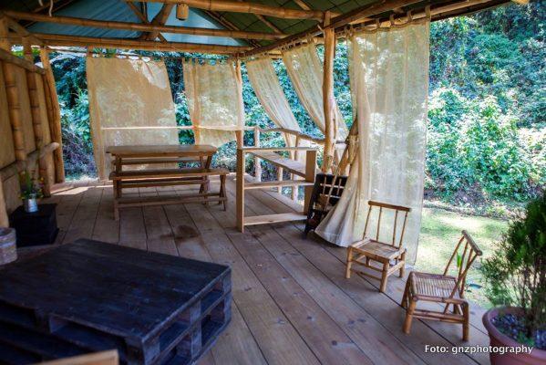 El Santuario Natural El Tular - foto 6