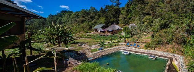 El Santuario Natural El Tular - foto 1