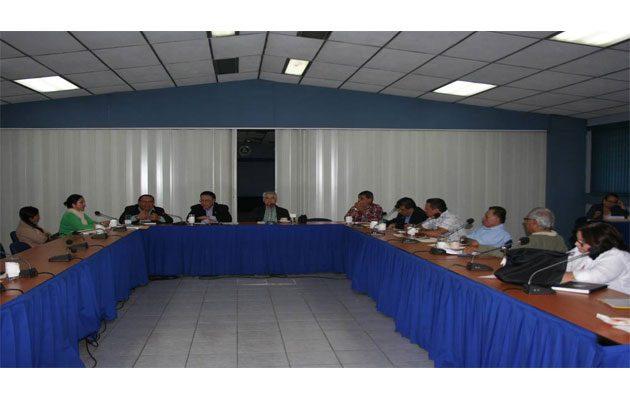 PARLACEN Guatemala - foto 3