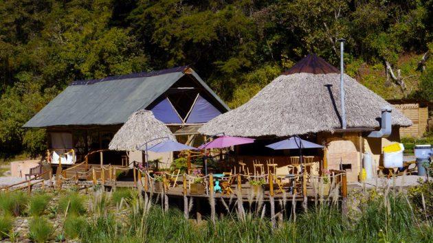 El Santuario Natural El Tular - foto 2