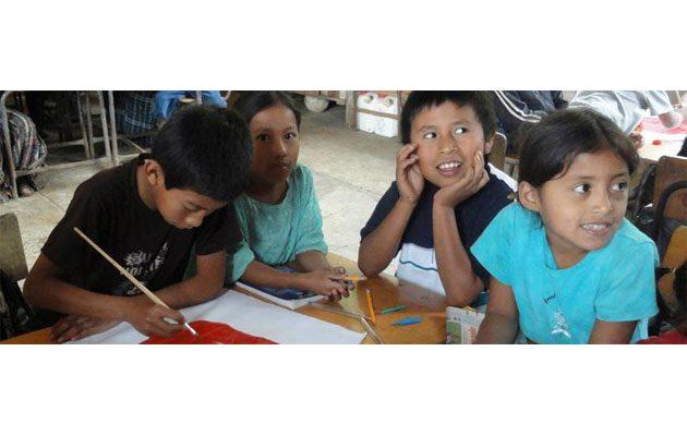 Plan Internacional Guatemala - foto 3