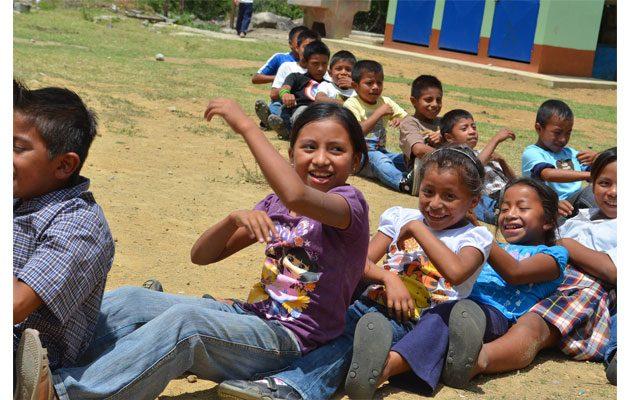 Plan Internacional Guatemala - foto 1