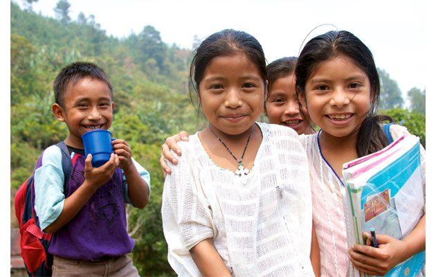 Plan Internacional Guatemala - foto 2