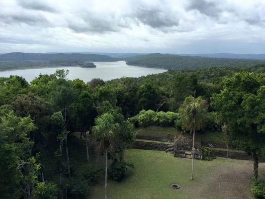 Parque Nacional Tikal - foto 9