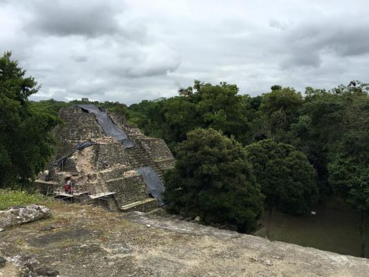 Parque Nacional Tikal - foto 4