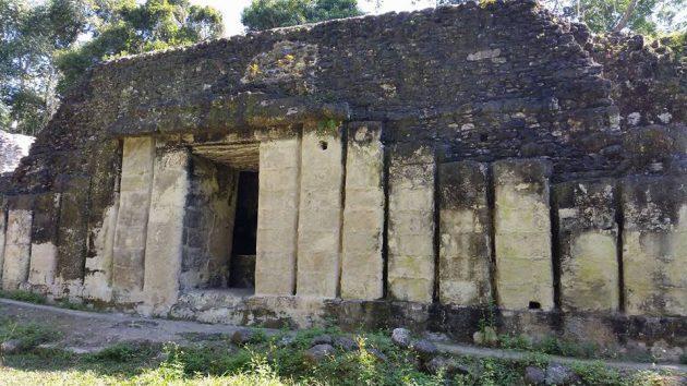 Parque Nacional Tikal - foto 1