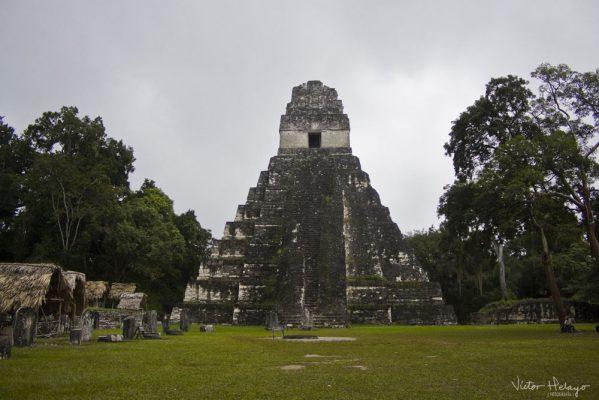 Parque Nacional Tikal - foto 5