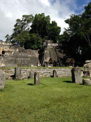 Parque Nacional Tikal - foto 8
