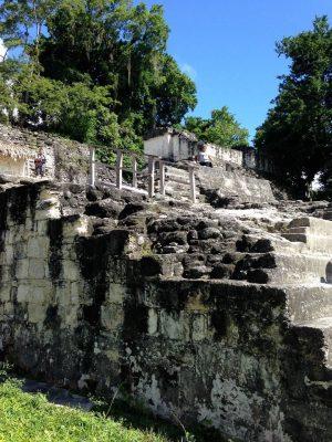 Parque Nacional Tikal - foto 3