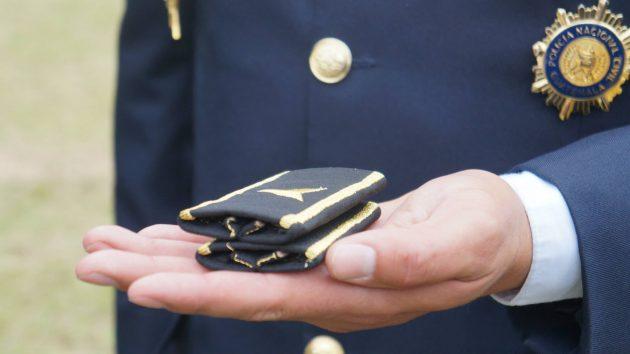 Subdirección General de Estudios y Doctrina de la Policía Nacional Civil - foto 3