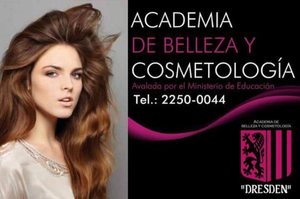 Academia de Belleza y Cosmetología Dresden - foto 3