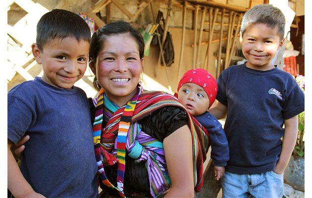 Programa Mundial de Alimentos Guatemala - foto 3