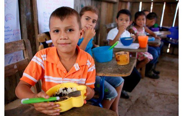 Programa Mundial de Alimentos Guatemala - foto 1