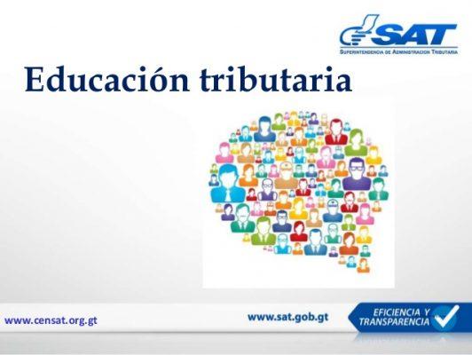 Centro de Estudios Tributarios (CENSAT) - foto 1