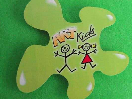 Art Kids - foto 1