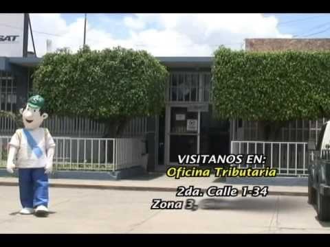 Superintendencia de Administración Tributaria SAT Chimaltenango - foto 1