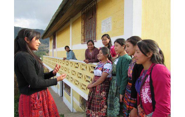 UNFPA Guatemala - foto 2