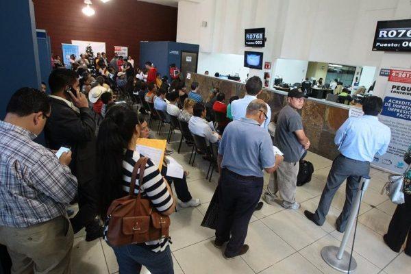 Superintendencia de Administración Tributaria SAT Plaza San Rafael - foto 2