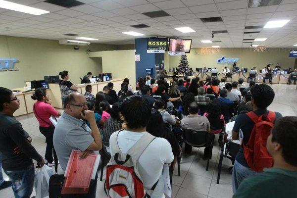 Superintendencia de Administración Tributaria SAT Plaza San Rafael - foto 1