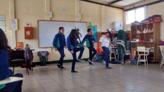 Colegio Los Olivos del Norte - foto 6