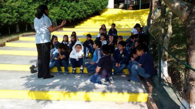 Colegio Los Olivos del Norte - foto 5