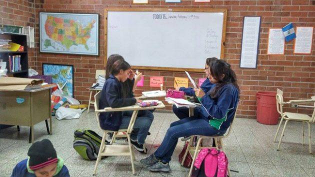 Colegio Los Olivos del Norte - foto 4