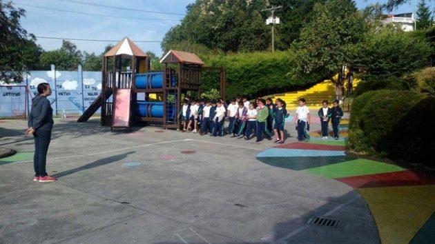 Colegio Los Olivos del Norte - foto 2