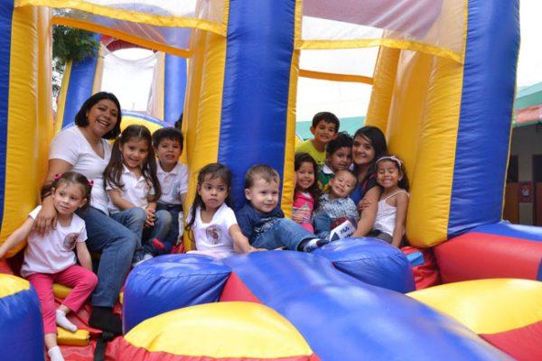 Colegio Los Angelitos - foto 5
