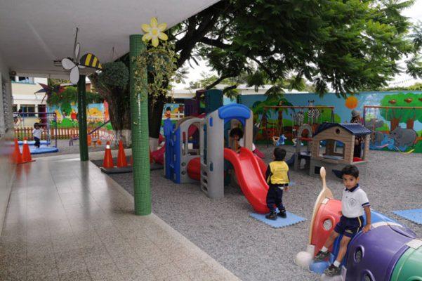 Colegio Los Angelitos - foto 4