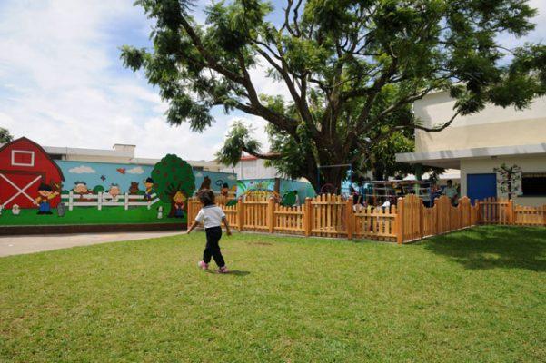 Colegio Los Angelitos - foto 3