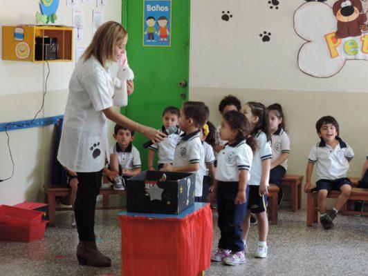 Colegio Los Angelitos - foto 2
