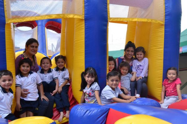 Colegio Los Angelitos - foto 1