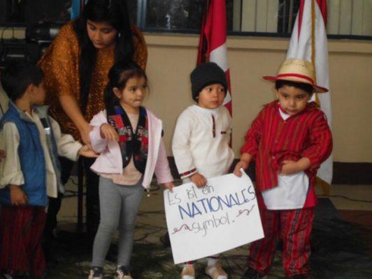 Kinder Care Suizo Americano - foto 7