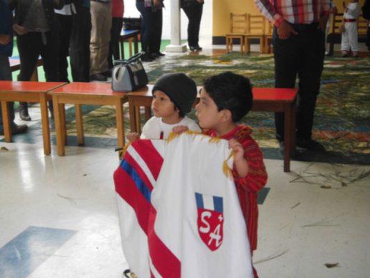 Kinder Care Suizo Americano - foto 6