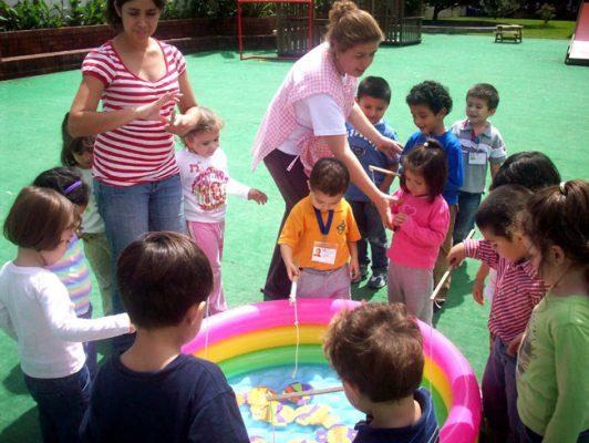 Kinder Care Suizo Americano - foto 3