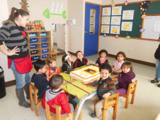 Kinder Care Suizo Americano - foto 4