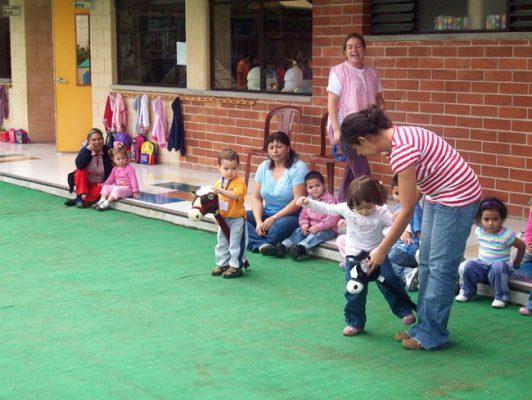 Kinder Care Suizo Americano - foto 2