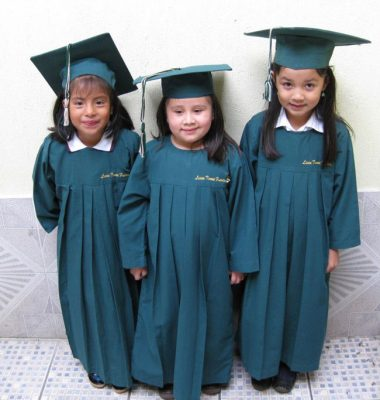 Liceo Mixto Roca Fuerte - foto 3