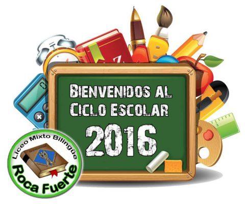 Liceo Mixto Roca Fuerte - foto 2
