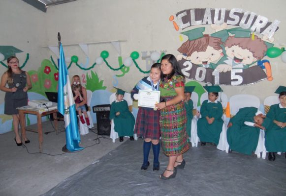 Liceo Mixto Roca Fuerte - foto 6
