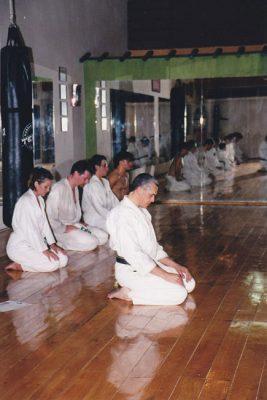 Okinawan Goju Ryu - foto 2