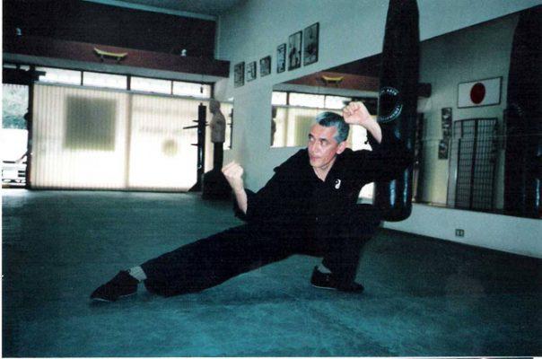 Okinawan Goju Ryu - foto 3
