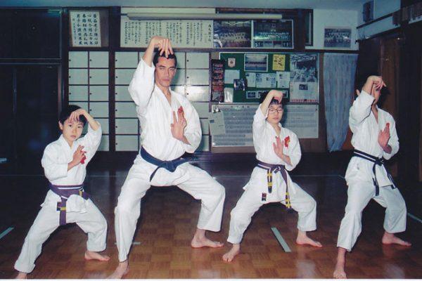 Okinawan Goju Ryu - foto 1