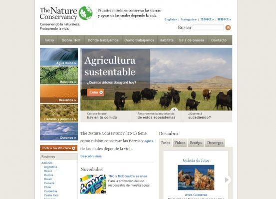 The Nature Conservancy (TNC de Guatemala) - foto 2