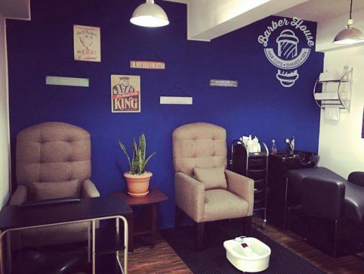 Barber House - foto 4