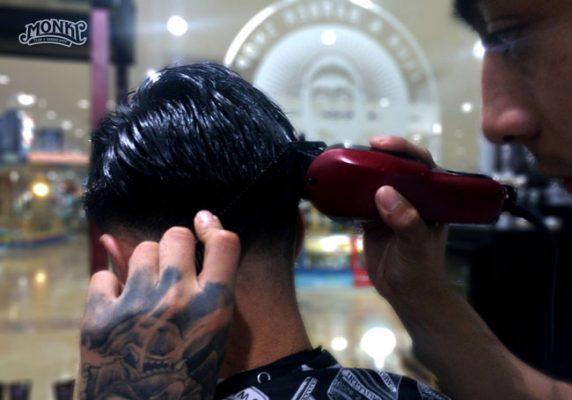 MONKI Club & Barber Shop - foto 4