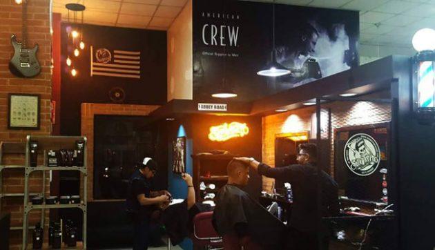 MONKI Club & Barber Shop - foto 1
