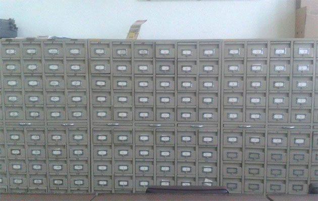 Archivo General de Centroamérica - foto 2